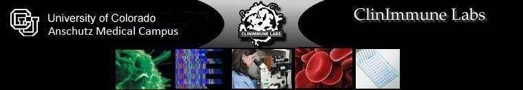 Clinimmune Labs, Colorado Cord Blood Bank